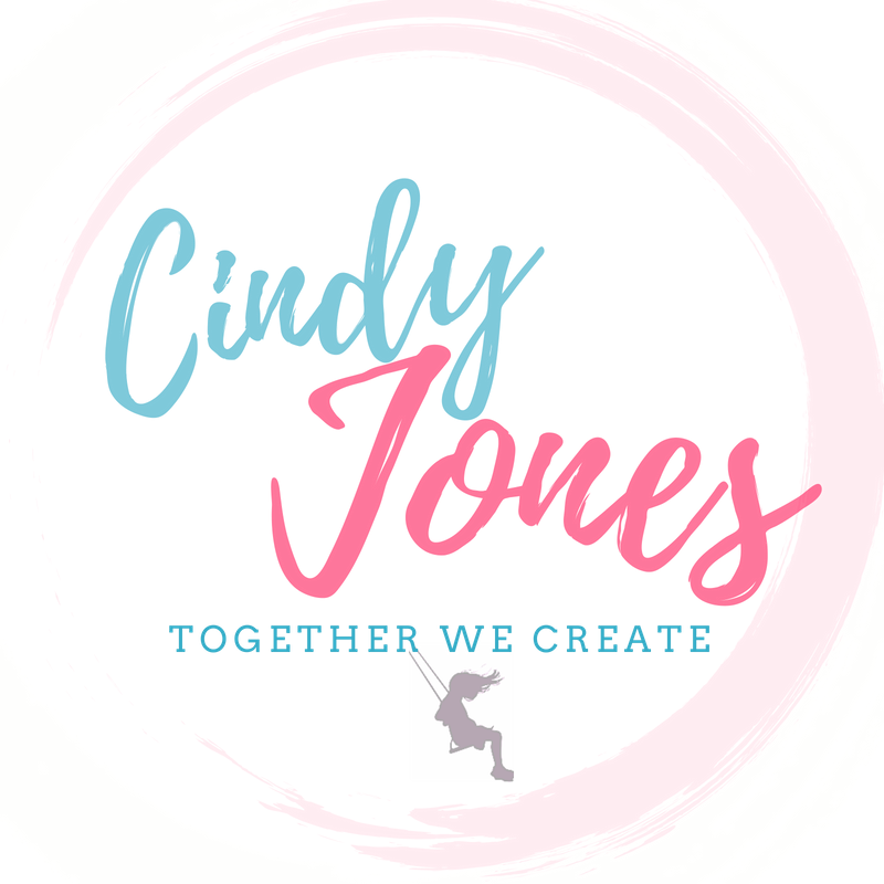 Cindy M. Jones